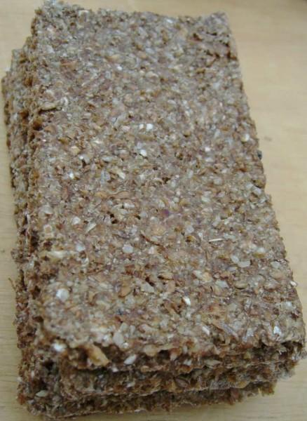 Emmer` Ess Brot mit Brotgewürzen, 4 Stück, Roh, Bio
