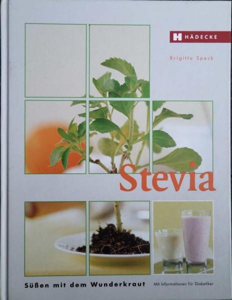 Stevia, süßen mit dem Wunderkraut