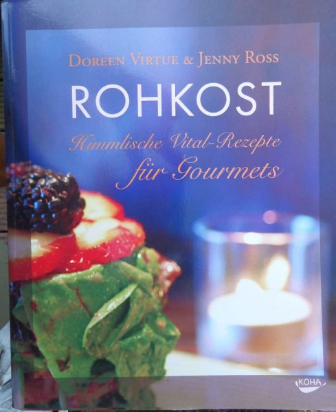 Rohkost D Virtue, J. Ross