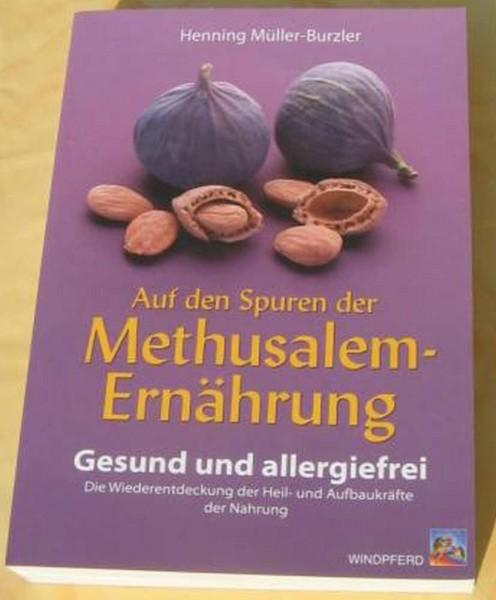 Methusalem- Ernährung