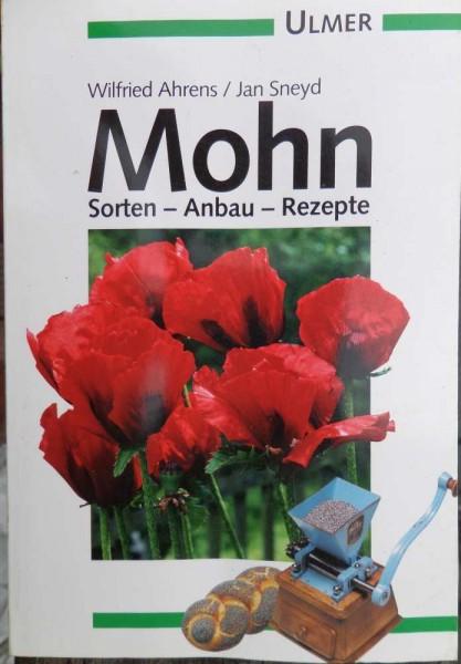 Mohn W. Ahrens
