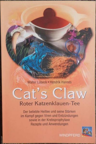 Cat`s Claw W. Lübeck