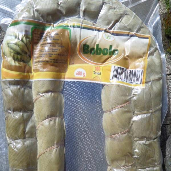 Maniok, Produkte der afrik. Stärkeknolle, 500g, naturbelassen