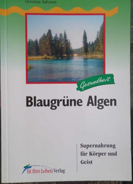 Blaugrüne Algen C. Salvesen
