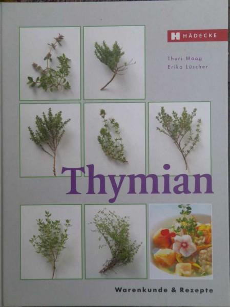 Thymian T. Moog