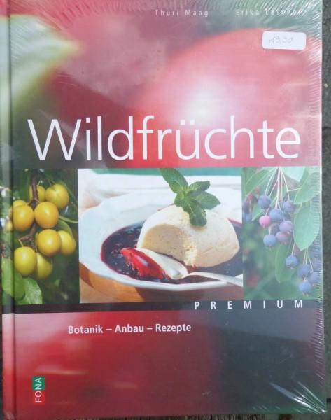 Wildfrüchte T. Maag