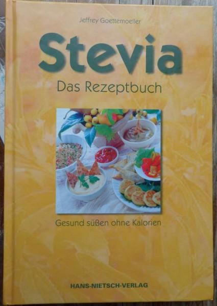 Stevia, das Rezeptbuch