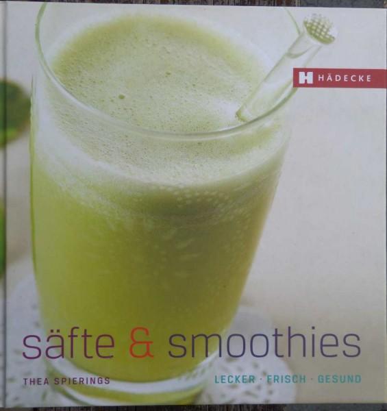 säfte & smoothies T. Spierings