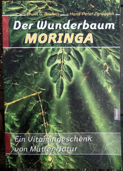 Moringa Der Wunderbaum G. Bruhns