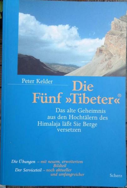 Die Fünf Tibeter P. Kelder