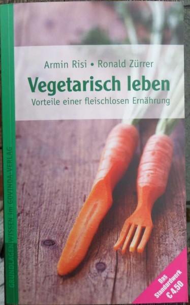 Vegetarisch leben A. Risi