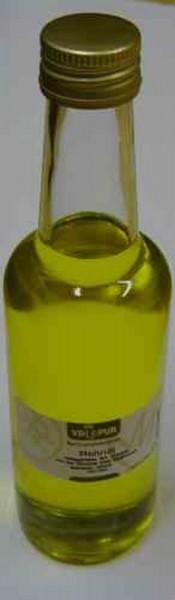 kaltgepresstes Mandelöl, 250ml Bio roh