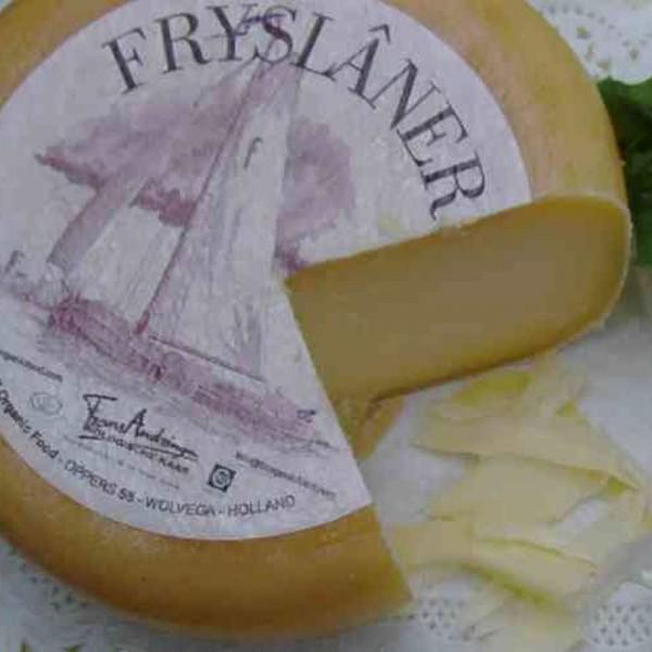 Bio- Käse aus Kuhmilch, Laib ca. 1 kg