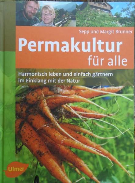 Permakultur für alle S. Brunner
