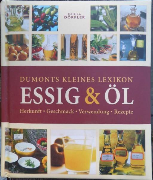 Essig & Öl Dumont