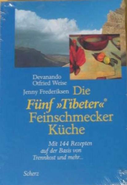 Die Fünf Tibeter Feinschmeckerküche