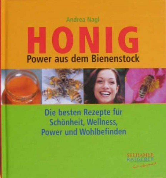 Honig- Power aus dem Bienenstock