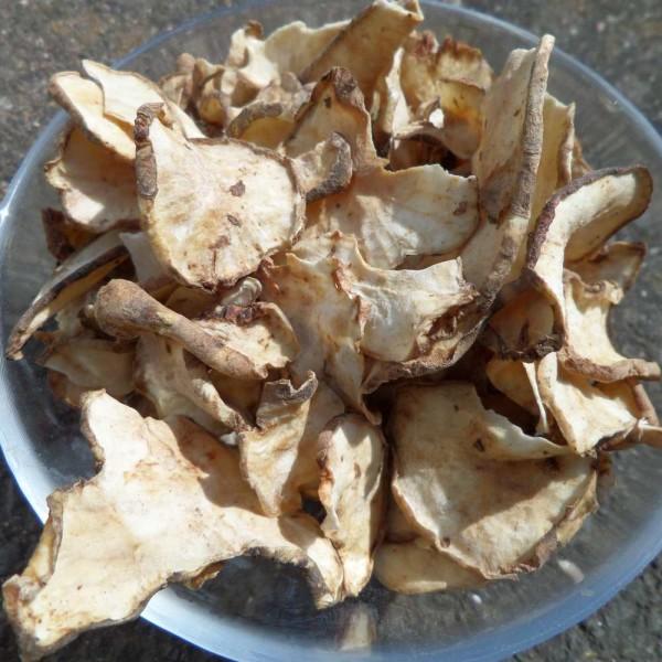 Quinoa Flocken, bio roh, 200g, weiss