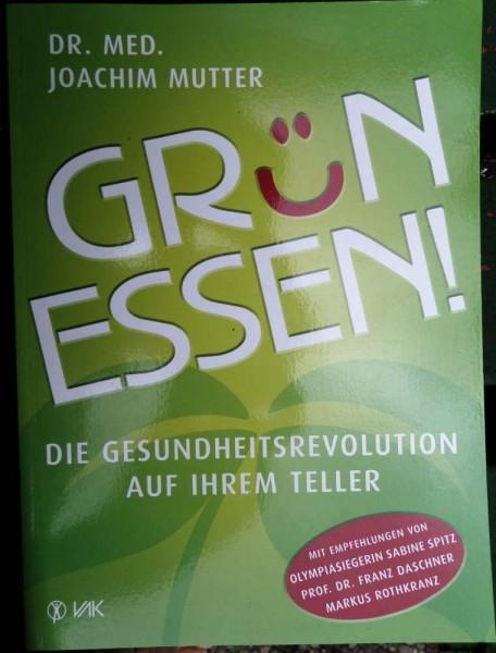 Grün Essen, Dr. J. Mutter, NEU