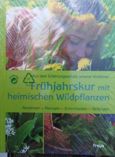 Frühjahrskur mit heimischen Wildpflanzen