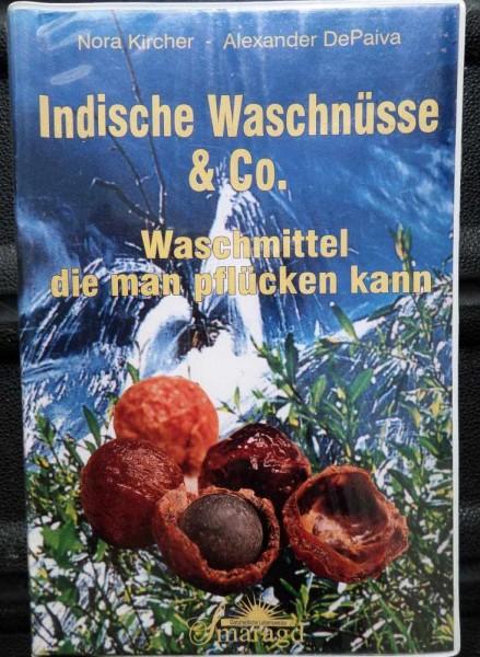 Waschnüsse & Co