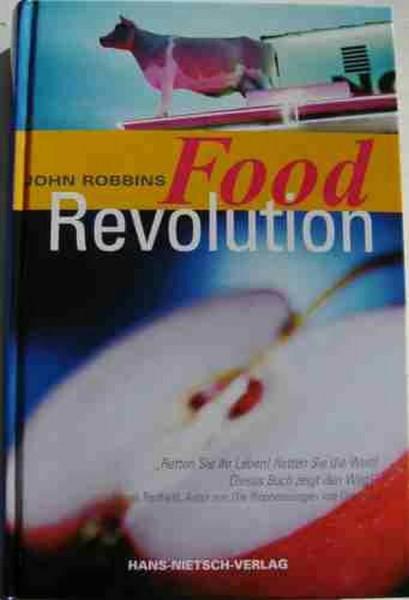 Food Revolution, J. Robbins