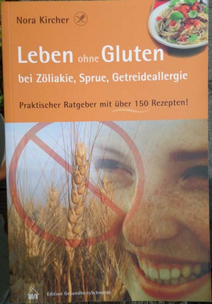 Leben ohne Gluten N. Kircher