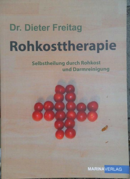 Rohkosttherapie D. Freitag