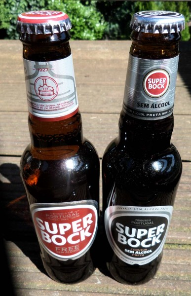 Superbock alkoholfrei