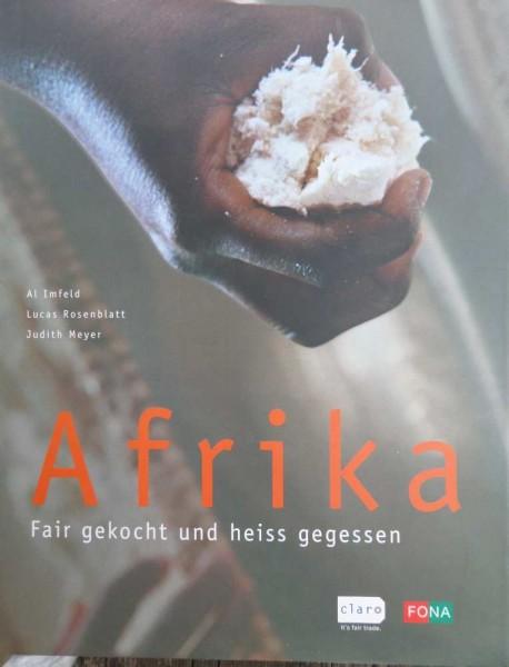 Afrika A. Imfeld